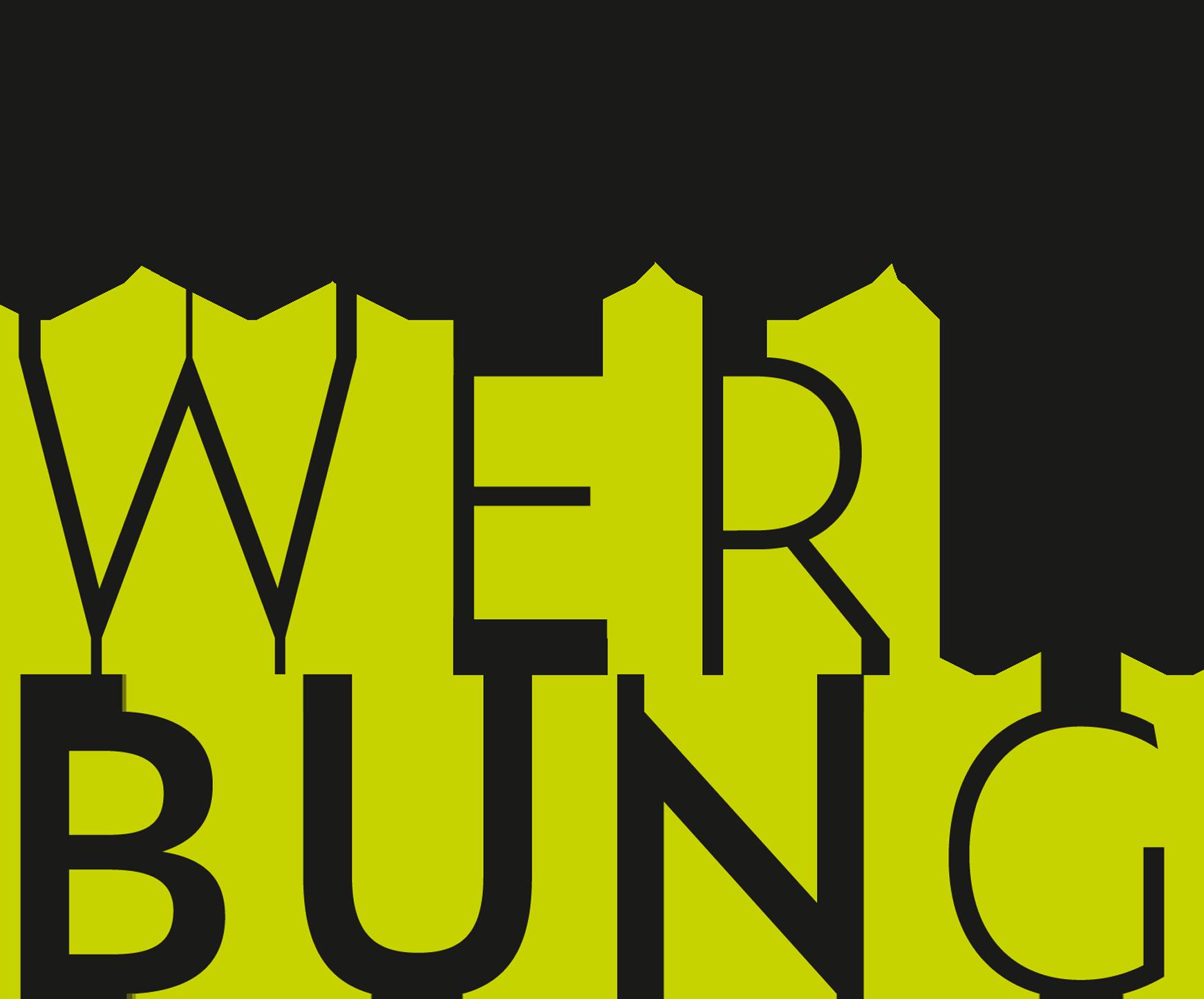 Netzwerk Werbung