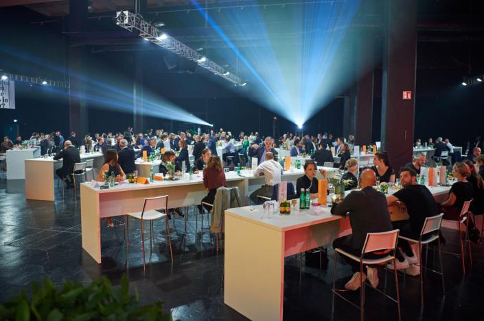 CAESAR2020 - die Inszenierung
