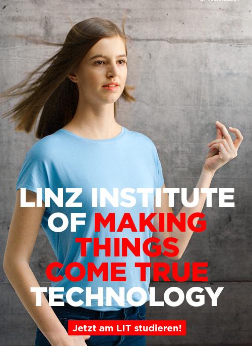 Linz Institute of...