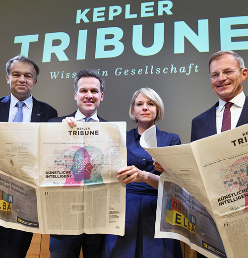 Kepler Tribune